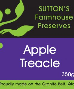 Apple Treacle