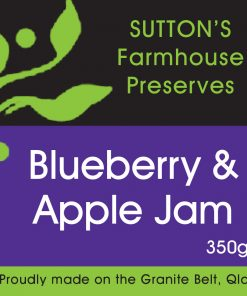 Blueberry-Apple-Jam
