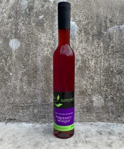 VinegarBottle-Raspberry