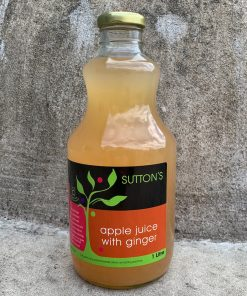 apple-ginger-juice